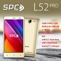 HP Handphone SPC L52 Pro 4G LTE - Ram 2/16GB - Garansi Resmi Murah