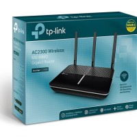 TP-LINK Archer C2300 AC2300 Wireless MU-MIMO Gigabit Router