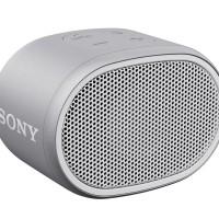 SONY Extra Bass Portable Bluetooth Speaker SRS-XB01 White