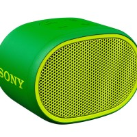 SONY Extra Bass Portable Bluetooth Speaker SRS-XB01 Green