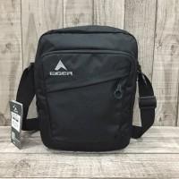 Tas Selempang Eiger shoulder bag 3402 (tas samping-travel pouch-tas) -