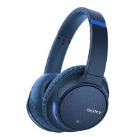 Sony WH-CH700N Noise Cancelling Headphones Wireless - Blue