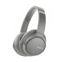 Sony WH-CH700N Noise Cancelling Wireless Headset Grey