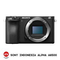 Harga kamera camera digital mirrorless sony indonesia a6500 body | Pembandingharga.com