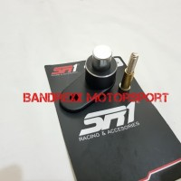 Brake Lock/ Kunci Rem Parkir SR1 For Honda PCX 150 Lokal