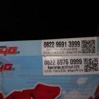 Harga kartu simpati loop 4g triple 999 ekor | Pembandingharga.com