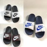 Sendal Nike slipon man