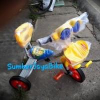Grosir - sepeda anak roda 3 family new product