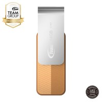TEAMGROUP USB Flashdisk C142 64GB 2.0 Brown