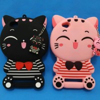 CASE SOFTCASE MIMICAT KUCING XIOMI XIAOMI REDMI 4A SARUNG KONDOM HP