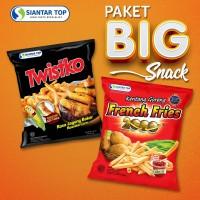 Paket Big Snack - SIANTARTOP