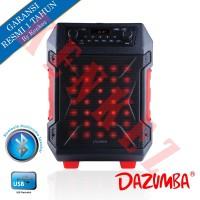 Dazumba DW586 Portable Speaker Bluetooth