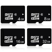 Kartu Memori Micro SD 1GB / 2GB / 4GB / 8GB / 16GB / 32GB untuk Kamera