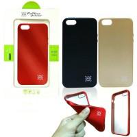 Softcase Metalic Fashion Phone Hp Nokia 7 Plus