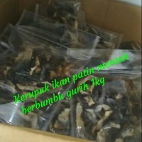 Harga Ikan Patin Travelbon.com