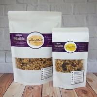 Granola, Fruits & Nuts 100g - Yellowfields