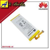 Baterai Handphone Huawei Honor 4C HB444199EBC Batre HP Bat Bybat654