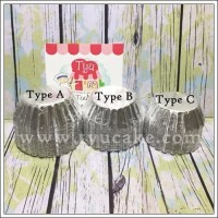 Loyang Pie/Sus-Type C