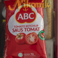 ABC Tomato Sauce 1kg
