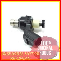 Harga motor honda injector assy fuel new cb150r streetfire new | Pembandingharga.com