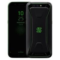 XIAOMI GAMING PHONE SHARK RAM 6GB INTERNAL 64GB -GARANS Murah