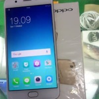 HP OPPO F 1 S GOLD SECOND Limited