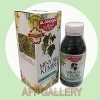 Harga Minyak Kemiri Di Apotik Travelbon.com