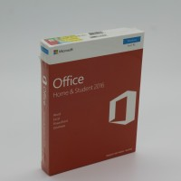 Office Home and Student 2016 FPP