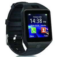 Smartwatch U9 Smart Watch Dz09 / Jam Tangan Smartphone Android Iphone