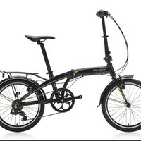 New Sepeda Lipat Terbaru Folding Bike Polygon 20 Urbano 3 0 Kuat