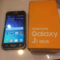 Samsung J1 Ace second