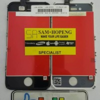 iPhone 4 / 4S / CDMA LCD + Touchscreen + Frame Origi acc aksesories hp