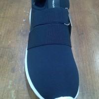 Sepatu Airwalk Original Casual Sneaker Fabel Navy