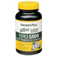 Nature's Plus Ultra EPO - 60 Softgel