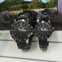 Jam Tangan Couple Swiss Army Sa-09