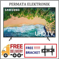 Samsung UA43NU7090K 43 Inch UHD 4K Smart LED TV 43NU7090 UA43NU7090
