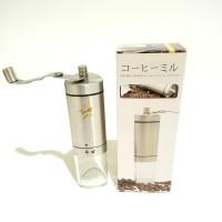 Coffee Grinder - Hand Mill Grinder - Gilingan Kopi Transparan