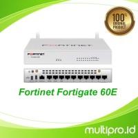 Fortinet FG-60E (UTM Bundle License 24x7 ) - NO RMA