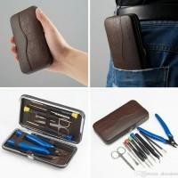 Vapswarm Mini Vape Tool Kit Bag - Coil Master Vapswarm 9 in 1 TS