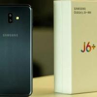 Samsung Galaxy J6+ Terbaru Di Seri J Bisa Cicilan Promo Numpuk