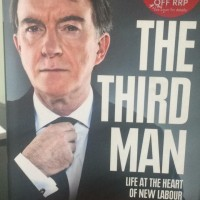 The THIRD MAN - Life at the heart of new Labour