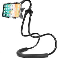 Lazy Neck Phone Holder Selfie Stand Lazy Neck Phone Hold Aksesoris HP