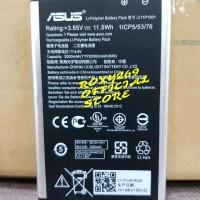 Batre Baterai Hp Asus Zenfone 2 Laser 6in ZE601KL ZE601KG ORIGINAL