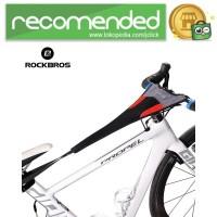 Rockbros Jaring Keringat Sepeda Training Sweat Net - Hitam