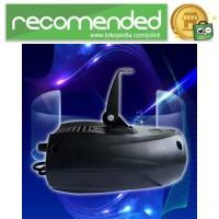 Lampu Sorot Laser Panggung untuk Lightning Sound System - Hitam