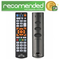 CHUNGHOP Universal Learning IR Remote - L336 - Hitam