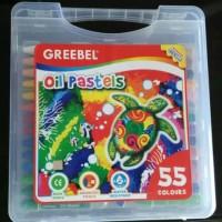 Crayon Greebel 55