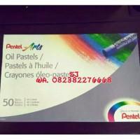 Crayon Pentel small stick 50