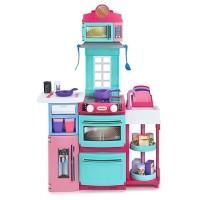 Jual Little Tikes Cook N Store Kitchen Pink   Mainan Anak Murah