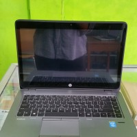 Laptop bekas HP Elitebook 840 G1 I5 Touchscreen Ram 4gb HDD 500gb